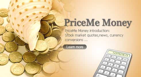 PriceMe Money - Compare & Save